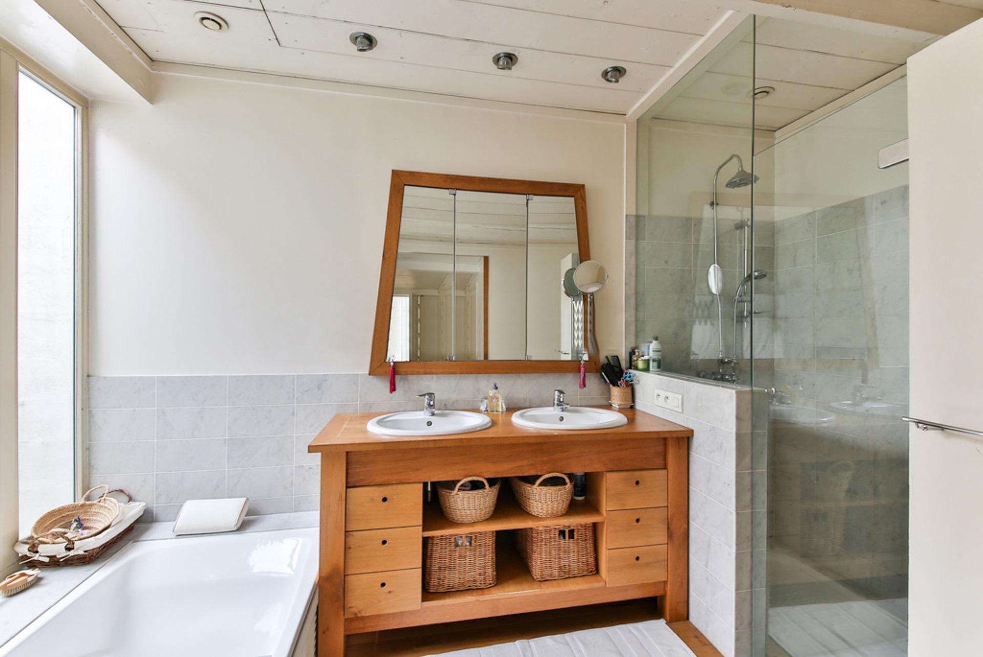 rund um duschen und wannen - perfekte duschen bei alpenberger, Badezimmer ideen