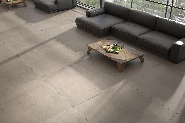 Bodenfliesen-in-grau-Quadratisch-fuer-den-Wohnraum